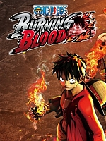 Alle Infos zu One Piece: Burning Blood (PC,PlayStation4,PS_Vita,XboxOne)