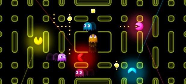 Pac-Man Museum (Arcade-Action) von Namco Bandai