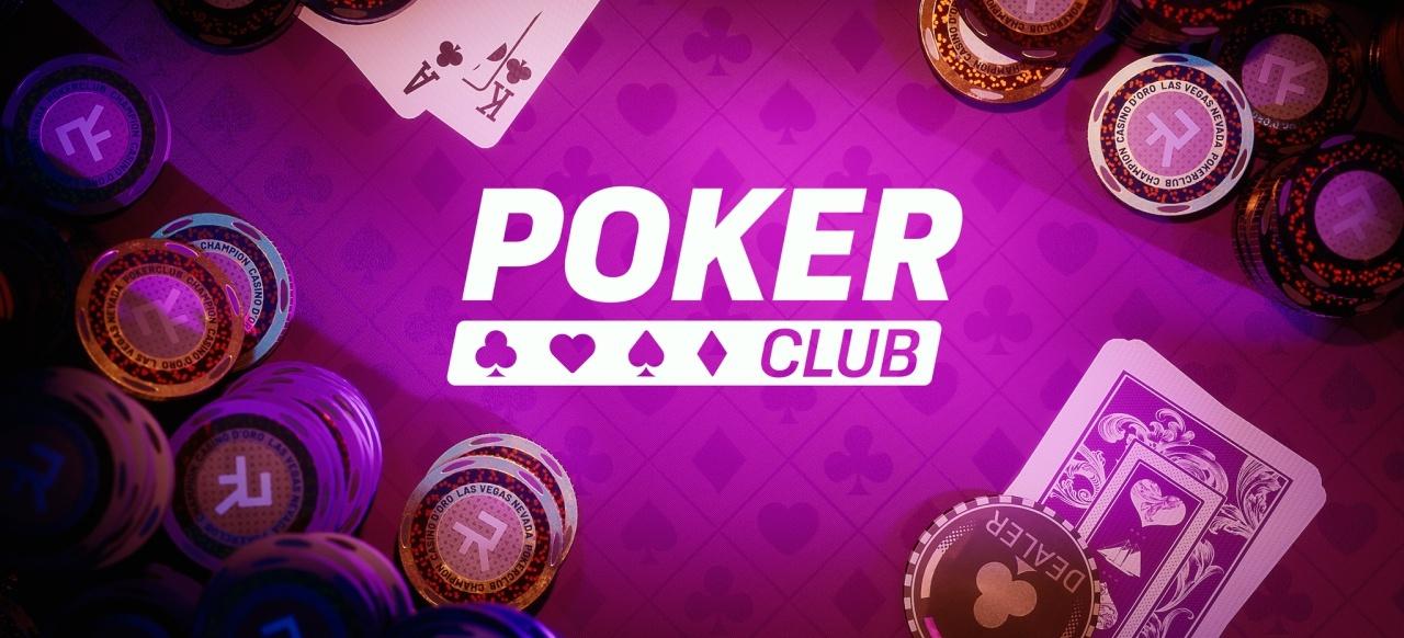 Poker Club (Taktik & Strategie) von Ripstone