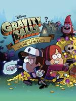 Alle Infos zu Gravity Falls: Die Legende der Zwergenjuwulette (3DS)