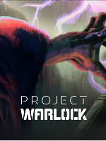 Alle Infos zu Project Warlock (Switch)
