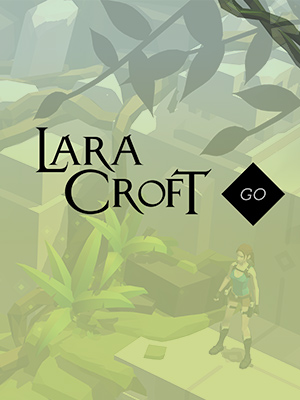 Alle Infos zu Lara Croft Go (Android,iPad,iPhone,PC,PlayStation4,PS_Vita)
