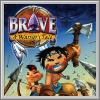 Alle Infos zu Brave: A Warrior's Tale (360,PSP,Wii)