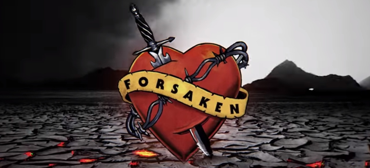 Forsaken Remastered (Shooter) von