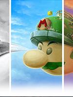 Alle Infos zu Monatsübersicht (Wii_U)