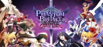 Phantom Breaker: Omnia: Englische Sprecherriege angekündigt