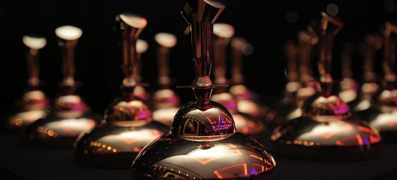 Golden Joystick Awards (Awards) von