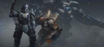 Anvil: Vault Breakers: Kooperative Roguelike-Action nimmt Kurs auf PC und Xbox
