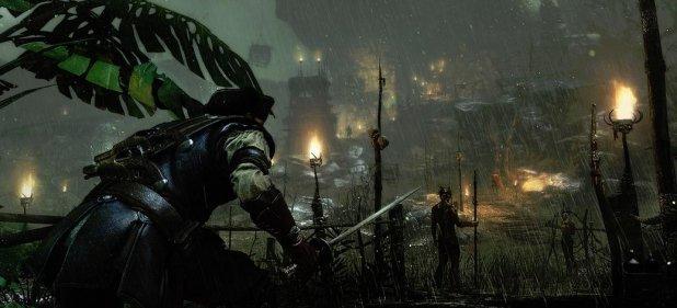 Raven's Cry (Action) von TopWare Interactive / Zuxxez