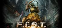 F.I.S.T.: Forged in Shadow Torch: Offener 2D-Plattformer mit aufwändigen 3D-Kulissen angekündigt