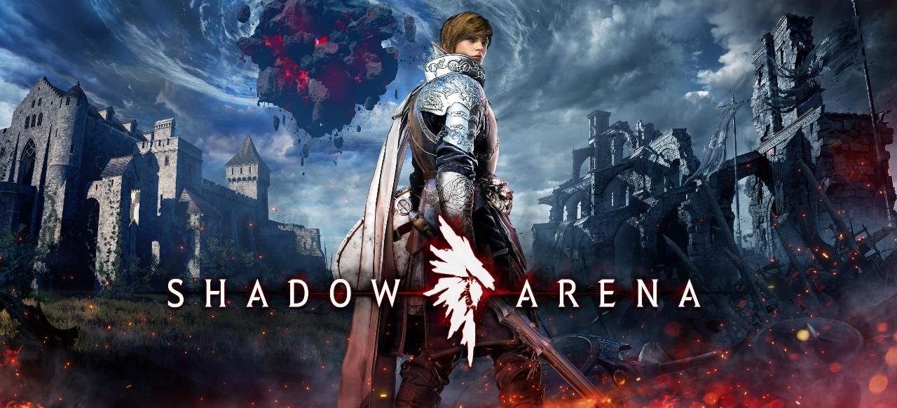 Shadow Arena (Prügeln & Kämpfen) von Pearl Abyss