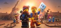 The LEGO Movie 2 Videogame: Jenseits von Steinstadt