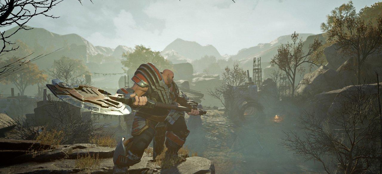 Savage Resurrection (Shooter) von S2 Games