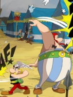 Alle Infos zu Asterix & Obelix: Slap Them All! (PC,PlayStation4,Switch,XboxOne)