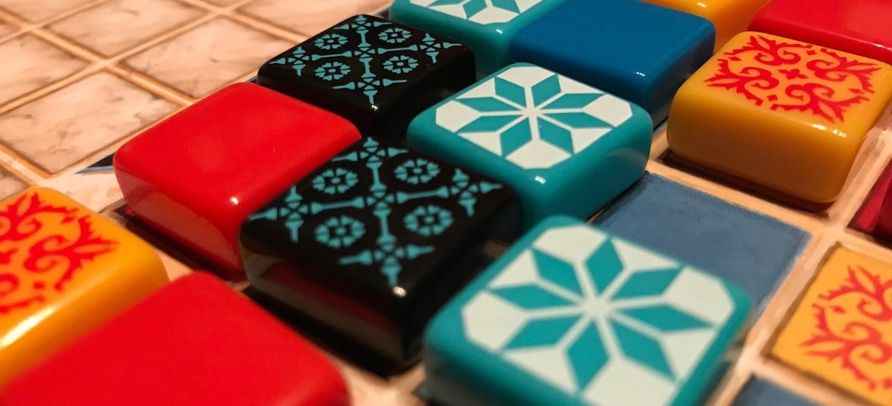 Azul (Brettspiel) von Pegasus Spiele