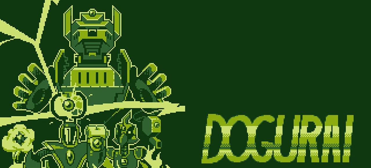 Dogurai (Plattformer) von Hungry Bear Games / QUByte Interactive