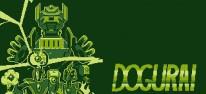 Dogurai: Hunde-Samurai kämpft sich auf Switch und PS4