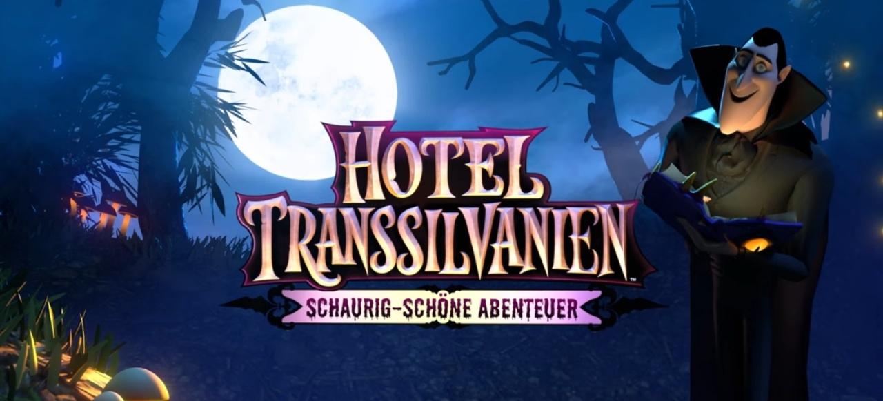 Hotel Transsilvanien: Schaurig-schöne Abenteuer (Plattformer) von Bandai Namco Entertainment / Outright Games
