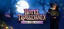 Hotel Transsilvanien: Schaurig-schöne Abenteuer: Neue Videospieladaption zur Animationsfilmreihe angekündigt