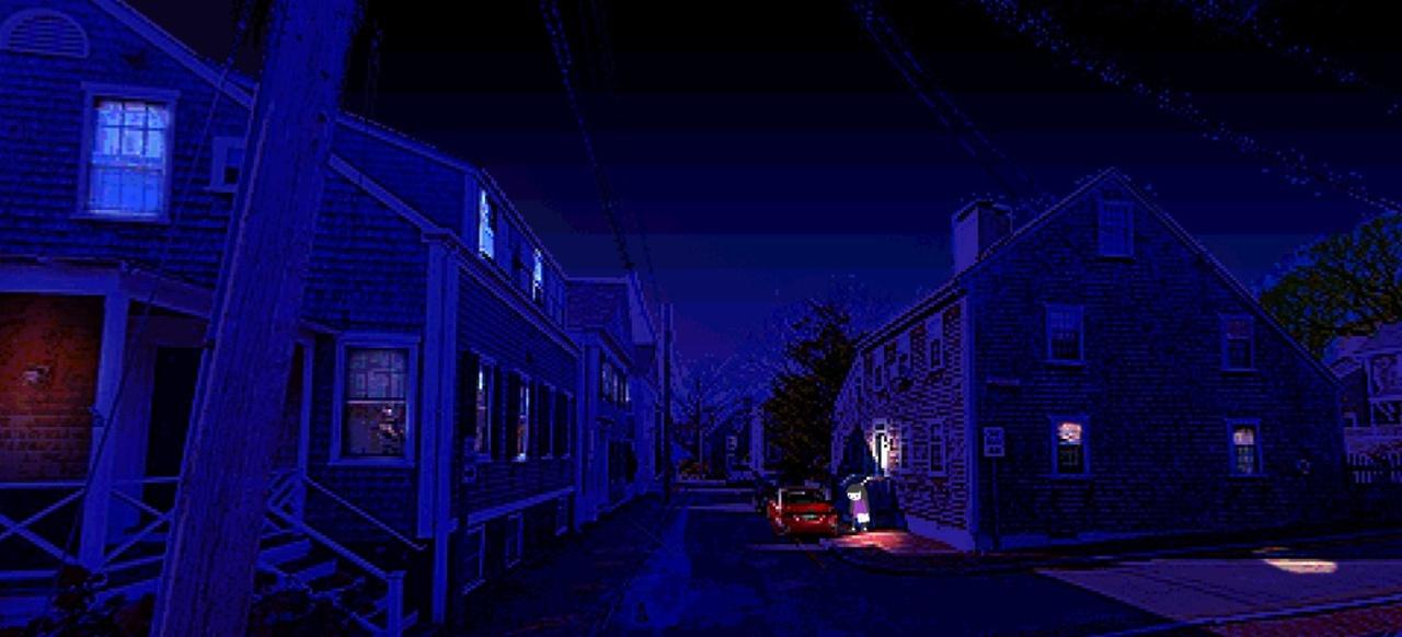 Psycholonials (Adventure) von The Silence Mill
