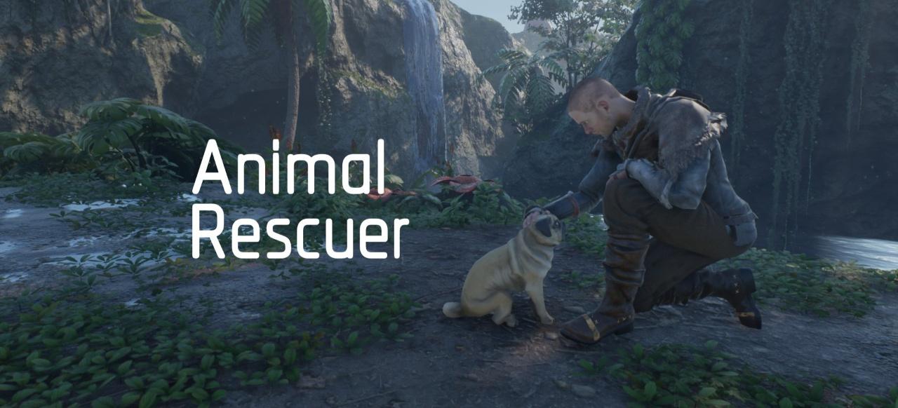 Animal Rescuer (Rollenspiel) von Turquoise Revival Games