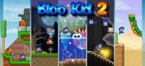 Bloo Kid 2: Retro-Jump'n'Run springt auf die Switch