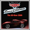Alle Infos zu Cars: Race O Rama (360,NDS,PlayStation2,PlayStation3,PSP,Wii)
