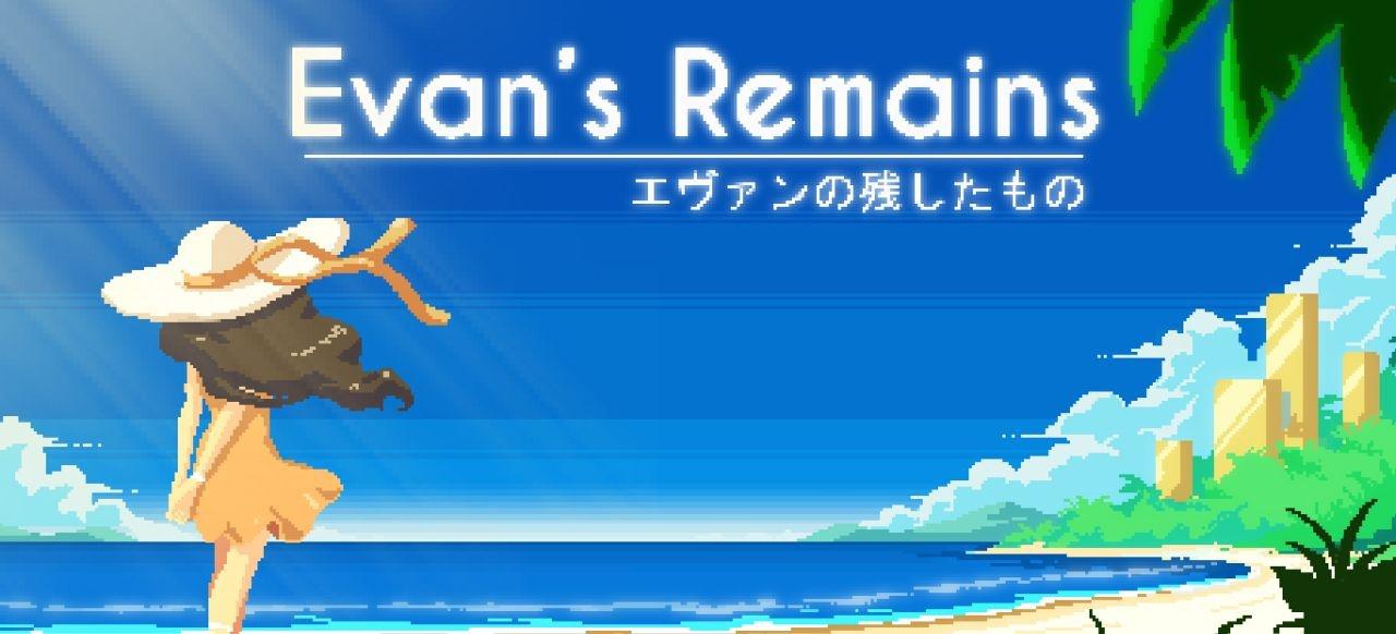 Evan's Remains (Adventure) von Whitethorn Digital