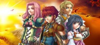 Alphadia Genesis 2: Fantasy-Rollenspiel für PC und Xbox veröffentlicht
