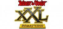 """Asterix & Obelix XXL: """"Romaster"""" jetzt offiziell angekündigt"""