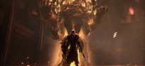 Hellpoint: Sci-Fi-Rollenspiel nach Souls-Bauart erscheint Mitte April