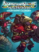 Alle Infos zu Awesomenauts: Starstorm (Linux,Mac,PC,PlayStation4,XboxOne)