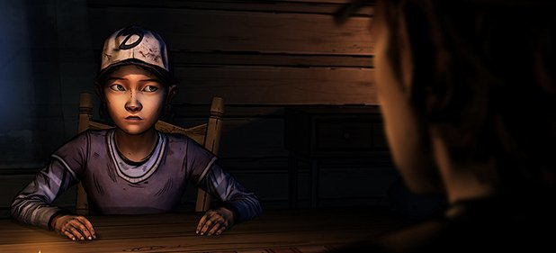 The Walking Dead 2 - Episode 2: A House Divided (Adventure) von Telltale Games