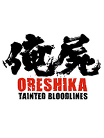 Alle Infos zu Oreshika: Tainted Bloodlines (PS_Vita)