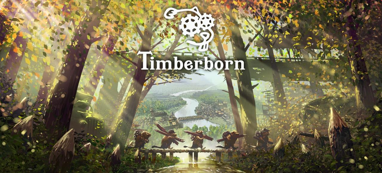 Timberborn (Taktik & Strategie) von Mechanistry