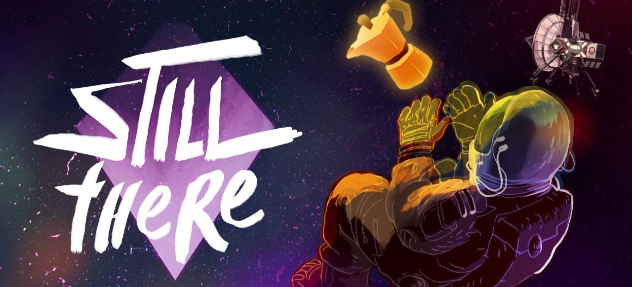 Still There (Adventure) von Iceberg Interactive