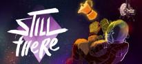 """Still There: """"Psychologisches Abenteuer"""" in einem Weltraumleuchtturm für PC und Switch"""