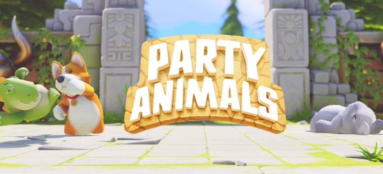 Party Animals (Musik & Party) von Source Technology