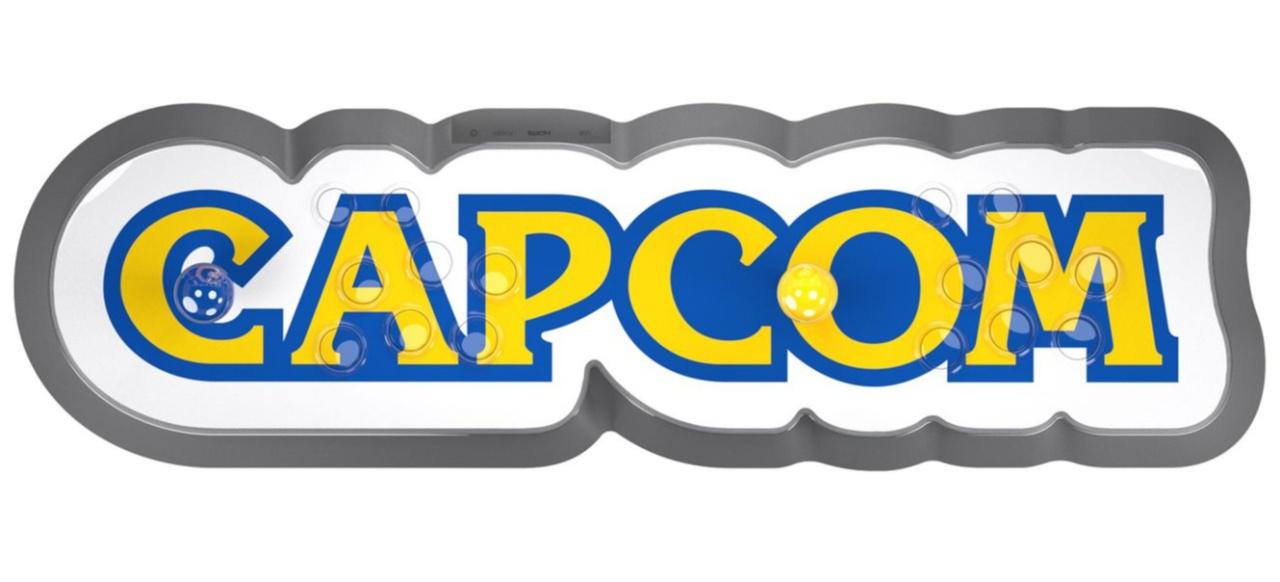 Capcom Home Arcade (Hardware) von Koch Media