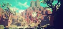 The Sojourn: Licht und Schatten: Rätselspiel aus der Ego-Perspektive für PC, PlayStation 4 und Xbox One