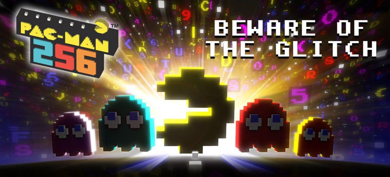 Pac-Man 256 (Arcade-Action) von Bandai Namco