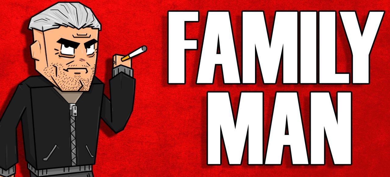 Family Man (Rollenspiel) von No More Robots