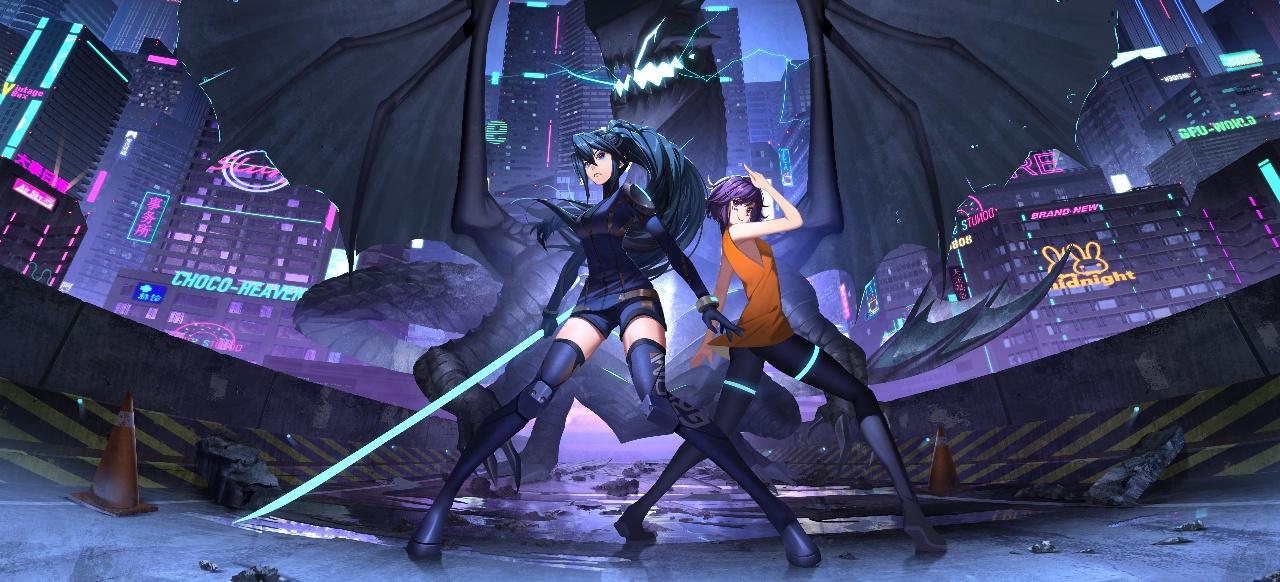 Anno: Mutationem (Action-Adventure) von Lightning Games