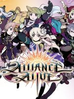 Alle Infos zu The Alliance Alive (3DS,PC,PlayStation4,Switch)