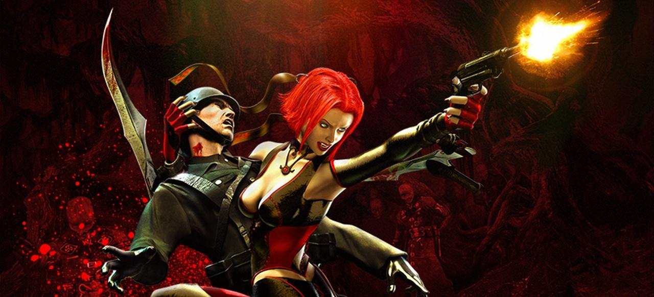 BloodRayne (Rollenspiel) von Vivendi Universal / Ziggurat (Re-Release)