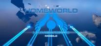 Homeworld Mobile: Ableger für Smartphones in Entwicklung