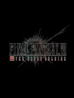Alle Infos zu Final Fantasy 7: The First Soldier (Android,iPad,iPhone)