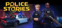 Police Stories: Polizeiliche Top-Down-Action für PC und Switch im Einsatz