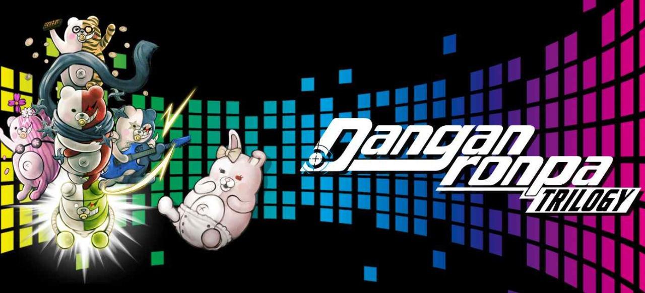 Danganronpa Trilogy (Adventure) von NIS America