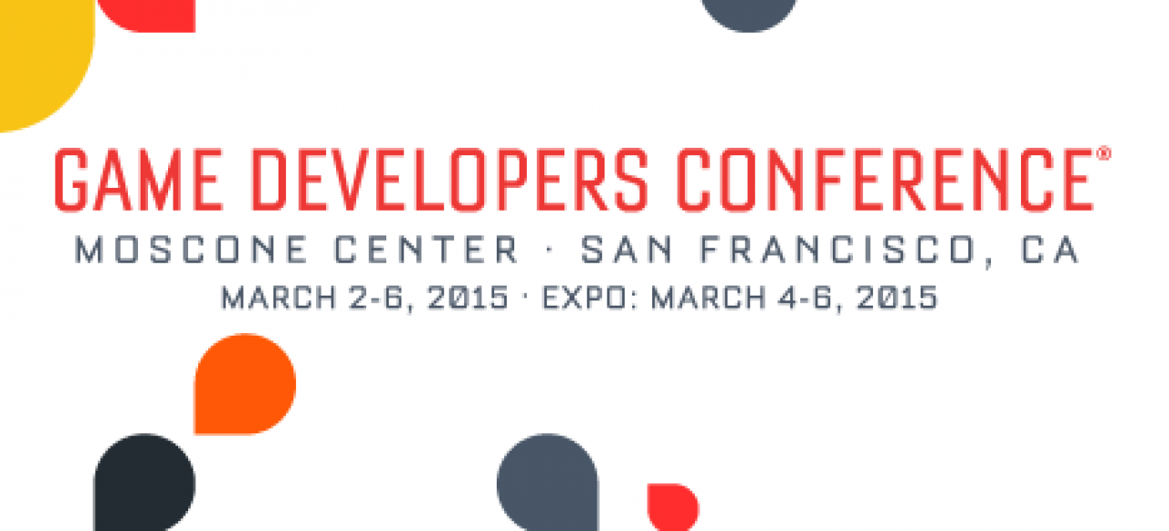 Game Developers Conference 2015 (Events) von UBM Tech